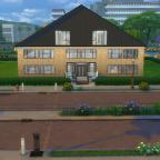 Großstadt Villa