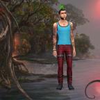 Neue Cas Bilder für Sims4