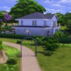 Neues Sims 4 Haus