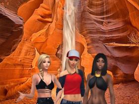 Simis Schwestern