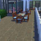 Die Küsten-Villa
