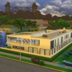 Garten Residence Neuer Style